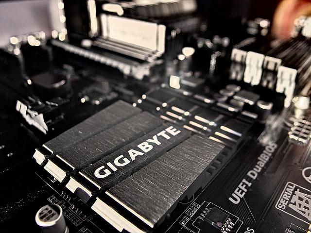 procesor do komputera wybrać
