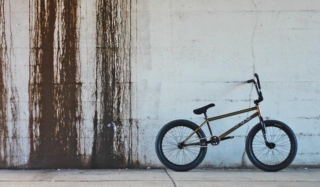 jaki rozmiar ramy roweru