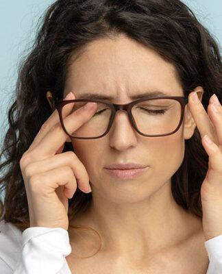 Powszechne choroby oczu